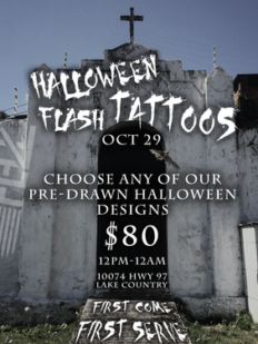 Halloween_Flash_Tattoo_event_+NSI+Tattoo_Best_Tatoo_Shop_Kelowna_Lake_Country_Vernon_