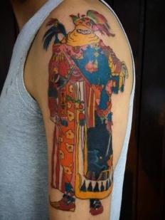 Tattoo,Lake+Country,Winfield,+Kelowna,Vernon,Okanagan,British+Columbia,+Canada,+North+Shore+Ink+Tattoo,+@hiromi.tattoo,+NSI+Tattoo,+#1+10074+Highway+9714