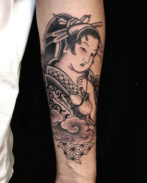 wonam1 tattoo