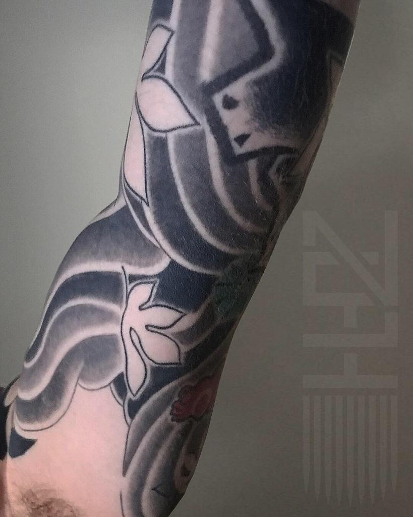 kalwana tattoo